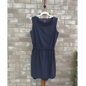 Astra Athleta Dress Size 4 (BLACK)